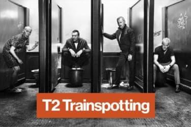 まさかの20年ぶり続編!裏切り者が帰ってきた『T2 トレインスポッティング』