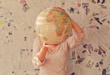 格差を肌で感じることはモチベーションになる!海外旅行のススメ
