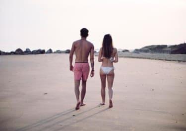 夏のワンナイトラブ男に惚れたら人生しばらく詰みますよ/かえざんまい