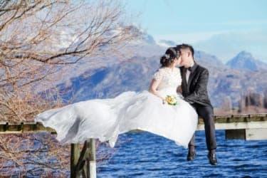 「ブルーオーシャンって本当にあったんだ…!」トラウマ克服女子の婚活成功記①