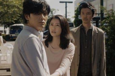 「地球を侵略しに来た」松田龍平のハマリ役に背筋がゾクッとする『散歩する侵略者』