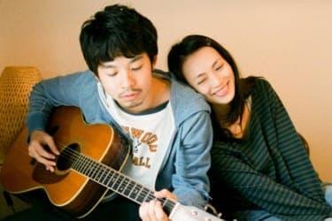 恋人と元彼の間で揺れる・・・ありふれた恋愛映画の先を描く魚喃キリコ原作『南瓜とマヨネーズ』