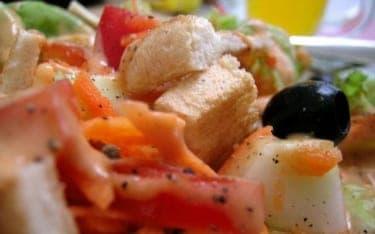 サラダに対する考え方が変わる『毎日おいしいサラダが食べたい』