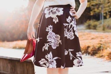 「容姿が可愛くない女の子」がスカートを履くことについて