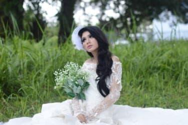 結婚準備を何もしない彼を、なぜわたしは許してしまったのか?