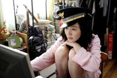 韓国発のちょっとエッチなラブコメ『フェスティバル』
