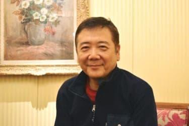 演出家・鴻上尚史さんに「色気を出す方法」を聞いてきました(前編)