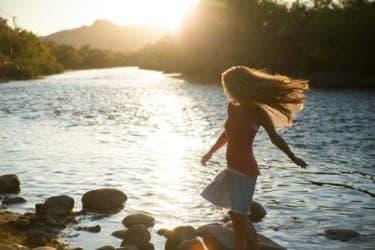 あの日、わたしは人生の川にフラッグを立てました/姫乃たま