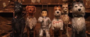 犬好きの人は絶対に見逃してはならない。ウェス・アンダーソンが生み出す新たな日本像とは『犬ヶ島』