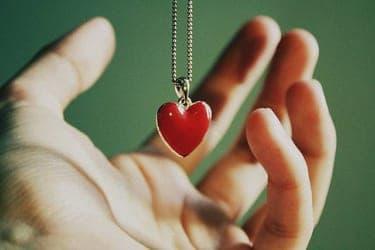 自分から生まれるものは愛しい…?献血で知った、私の中の眠っている感情