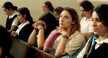 「おかあさんは優しい、けど怖い」ゴールデン・グローブ賞受賞の青春物語『レディ・バード』