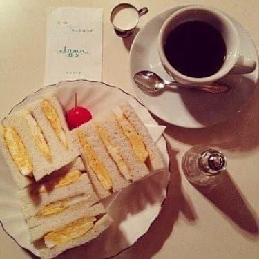 誰かを待つ時間が楽しくなる純喫茶