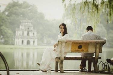 「一緒にいてほしい」と言えない…わたしに恋する権利があるのか