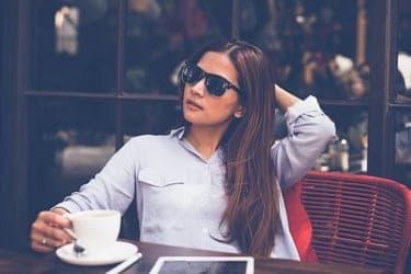 独身女性の人生のロールモデル。誰にするのが適切だろう?