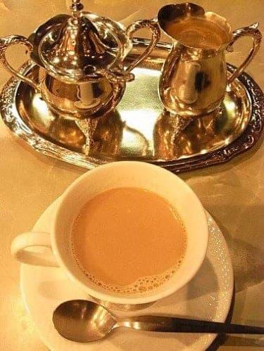 純喫茶にいる間だけでも自分の時間の王様に『上野・王城』