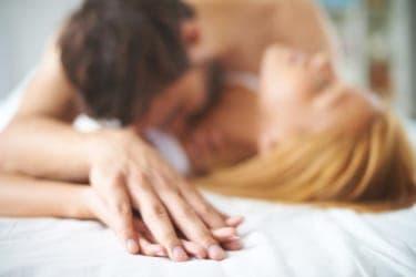 「今日すごく可愛い…」「ひゃっ…」カレから夢中で求め続けられる2つの方法