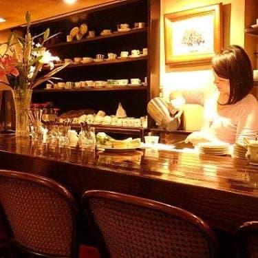 ひとり純喫茶デビューは女性店主の店へ!やわらかな雰囲気漂う「トロワバグ」