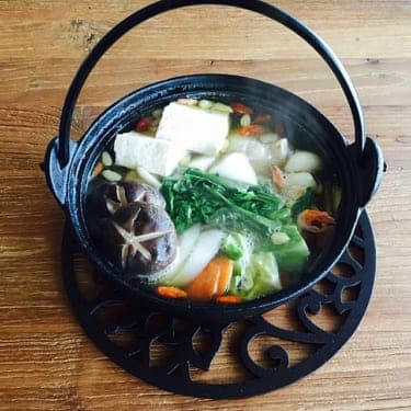 もしかして冬バテ?おひとりさまのための薬膳鍋レシピ