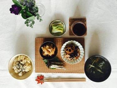 難しい栄養学なんて必要ナシ! 穀物:野菜:肉魚=5:2:1の理想的な献立教えます