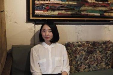 """作家・山内マリコさんインタビュー!心を開ける相手がいれば無理して""""居場所""""を増やす必要はない"""