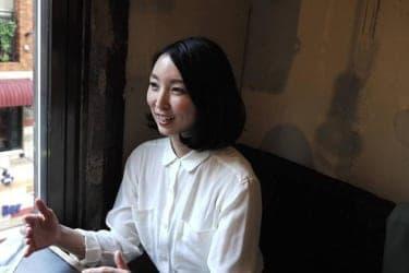 """作家・山内マリコさんインタビュー!結婚するなら""""彼氏""""ではなく""""親友""""と思える相手がいい"""
