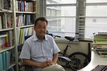 ゆるくつながる「第三の居場所」を確保しよう 東京大学教授・玄田有史さんインタビュー(前編)