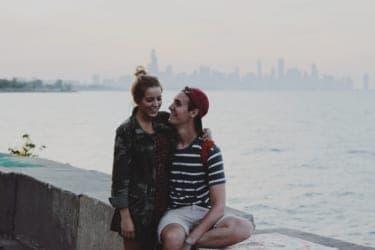 「いつか彼と別れることになるのではと不安です」恋愛保険がない理由
