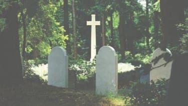 買えない値段じゃない?ダラ嫁、終の住処のその次「墓」を考える