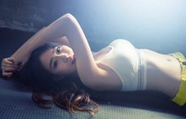 美乳になりたい!寝てるだけで身につく、美乳習慣って?