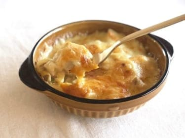 今年もあとわずか!「里芋グラタン」でパワーをつけよう/新月レシピ