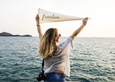 勇気なんていらない。寂しさも全部かき消す、ひとり海外旅行の醍醐味