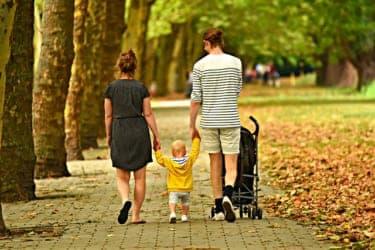 妻が週末を楽しむために「家族みんなで過ごす」という義務感を捨てていい