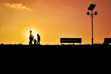 夫婦の価値観が合わないからこそできた特別な家族旅行の思い出……?
