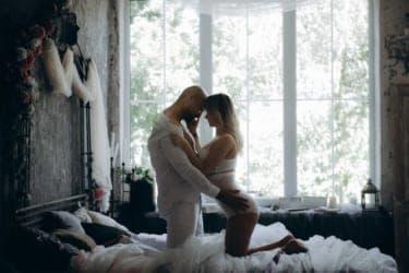 イチャイチャ系orゴリゴリの野獣系!?彼とセックスの好みが分かれる問題