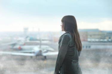 あの日、空港で出会った老夫婦が忘れらない。ネットとリアルのコミュニケーション