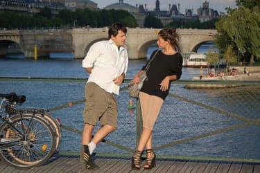 パリと東京を行き来するエッセイストが実践する充実した毎日を送る方法『パリジェンヌ流おしゃれな自分革命』