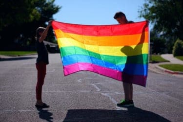はじめてゲイに会った娘(小4)の反応は……LGBTを理解するということ