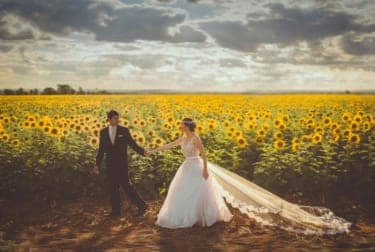 結婚願望がなかった私が「結婚、いいかも!」と思えた5つの出来事