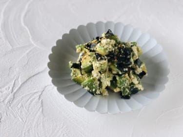 美容とデトックスに効果的!2分でできる「アボカド海苔チーズ」レシピ