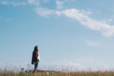 妊娠と私に関する悲しい話。若い時の自分とパートナーに思うこと