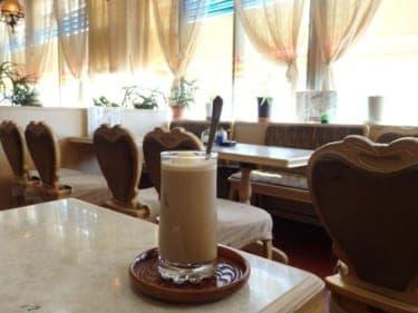 「コーヒースナイス」とは?山口県の純喫茶「茜」でしか頼めない名物メニュー