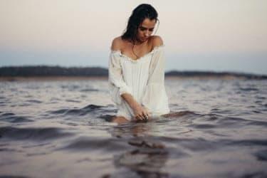 日によってアソコの分泌液がサラサラ…?膣のために潤滑剤がおすすめ