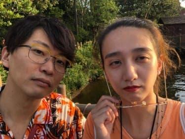 「ちゃんとするために結婚する」超結婚!夫婦対談/長井短×亀島一徳