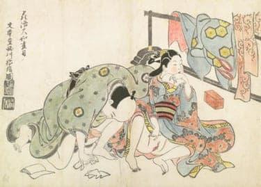恋をしたら「ねずみのきんたま」を陰干し…?江戸時代からみんな願掛けが好き