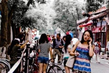 中国・纏足=小さな足に関するフェチニズムVol.3