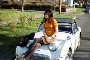 今も変わらず愛され続ける60年代のファッションアイコン『女優に学ぶオシャレの秘密』