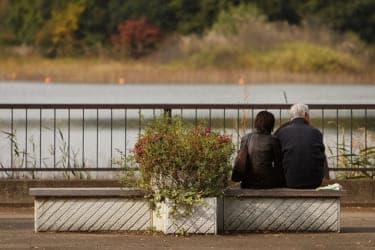 夫、岡本太郎に捧げた愛の物語『奇跡』