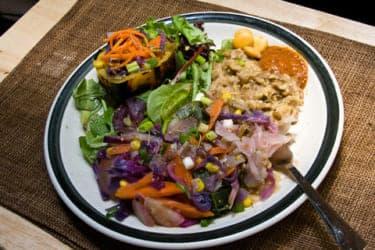 食生活を改善して内面から変わる!カラダに良い食べ物を摂ることはイイ女の必須条件