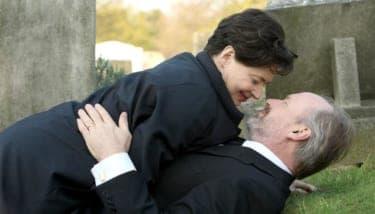還暦を迎える夫婦が立ち止まって考える、本当の幸せとは『最高の人生をあなたと』