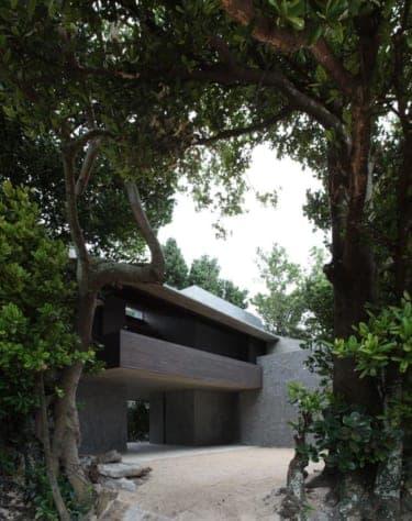 住民のように暮らせる沖縄・備瀬のヴィラで心からの休息を